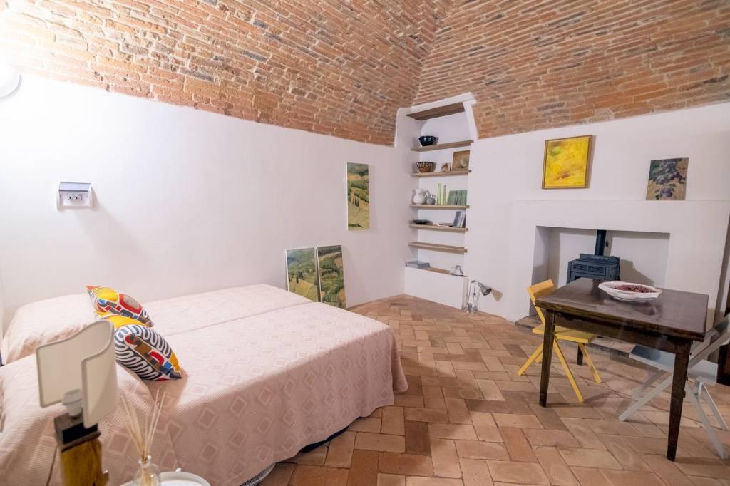 Appartamento in Vendita a Citta' Della Pieve Centro: 1 locali, 25 mq