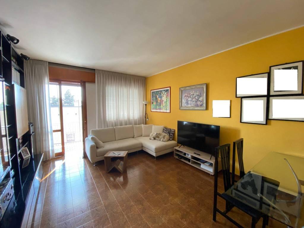 Appartamento in vendita a Padova, 3 locali, zona Nord (Arcella, S.Carlo, Pontevigodarzere), prezzo € 109.000 | PortaleAgenzieImmobiliari.it