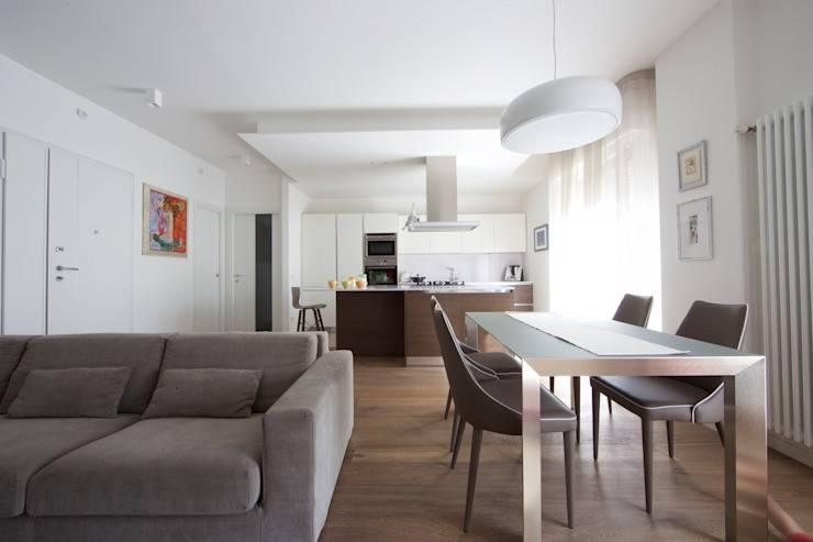Appartamento in vendita a Terrasini, 2 locali, prezzo € 120.000 | CambioCasa.it