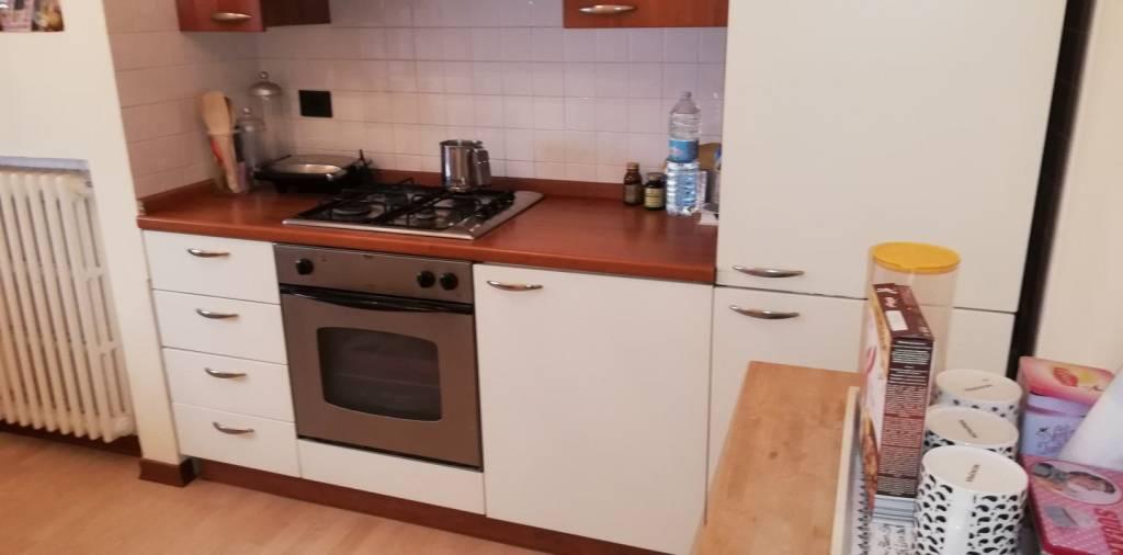 Appartamento in Vendita a Ravenna Centro: 4 locali, 106 mq