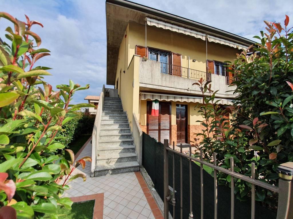Appartamento in vendita a Grassobbio, 3 locali, prezzo € 165.000 | PortaleAgenzieImmobiliari.it
