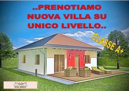 Villa in vendita a Gerenzano, 4 locali, prezzo € 280.000 | CambioCasa.it