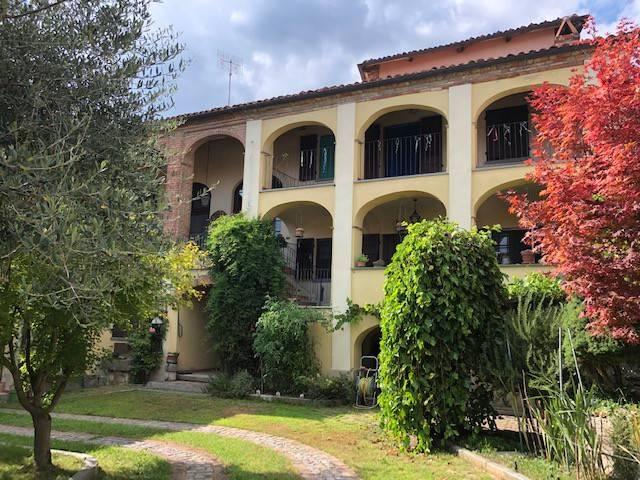 Rustico / Casale in vendita a Passerano Marmorito, 6 locali, prezzo € 170.000 | PortaleAgenzieImmobiliari.it