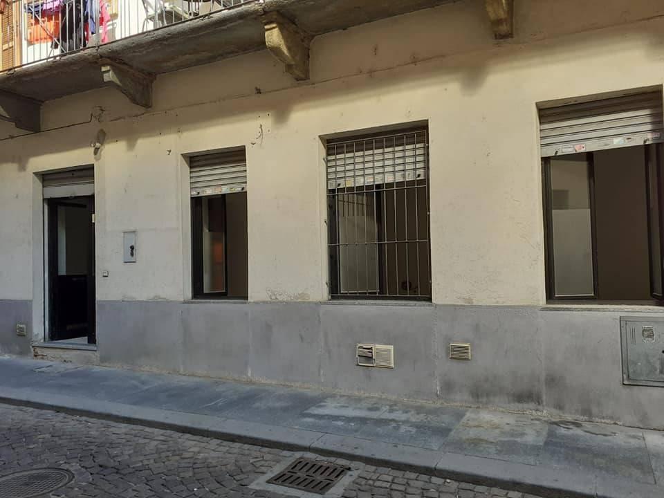 Negozio / Locale in vendita a Caselle Torinese, 2 locali, prezzo € 65.000 | PortaleAgenzieImmobiliari.it