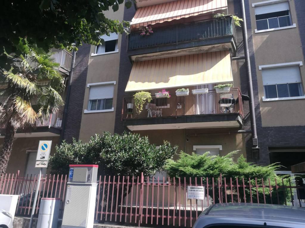 Appartamento in affitto a San Vittore Olona, 2 locali, prezzo € 400 | CambioCasa.it
