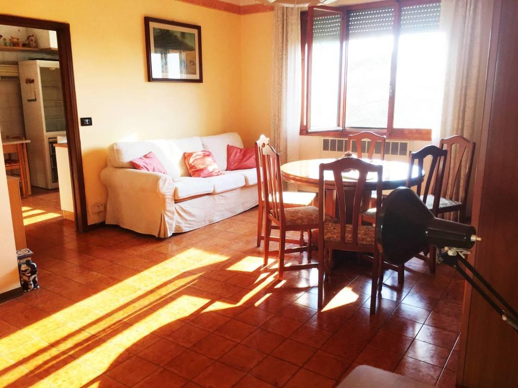 Appartamento in vendita a Argelato, 4 locali, prezzo € 165.000 | CambioCasa.it