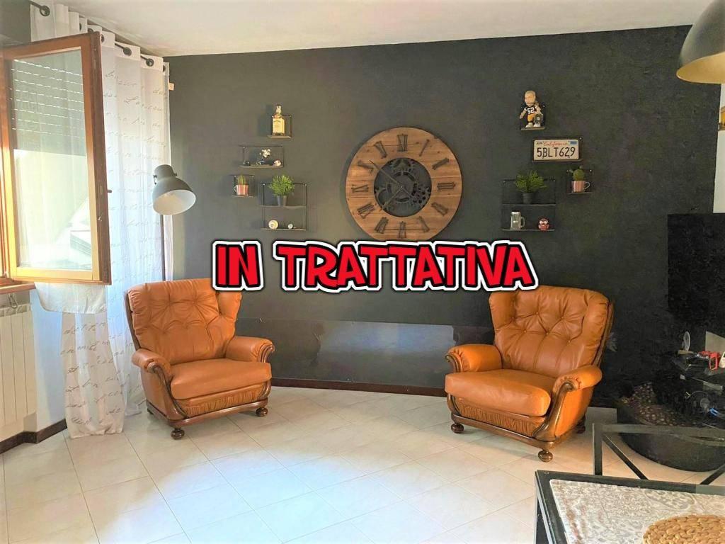 Appartamento in vendita a Bareggio, 2 locali, prezzo € 110.000 | PortaleAgenzieImmobiliari.it