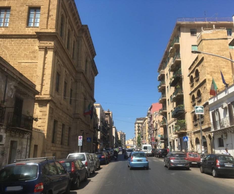 Palazzo in Vendita a Palermo Centro:  5 locali, 614 mq  - Foto 1