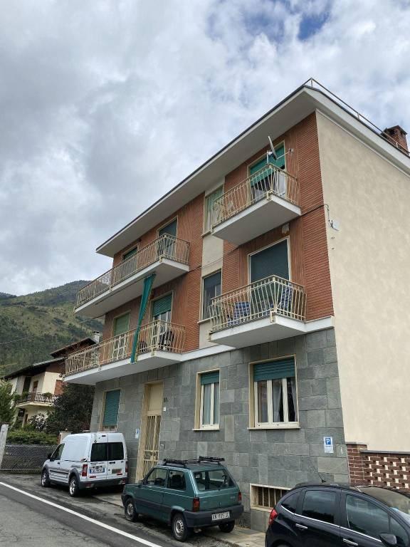 Appartamento in affitto a Val della Torre, 3 locali, prezzo € 550 | PortaleAgenzieImmobiliari.it