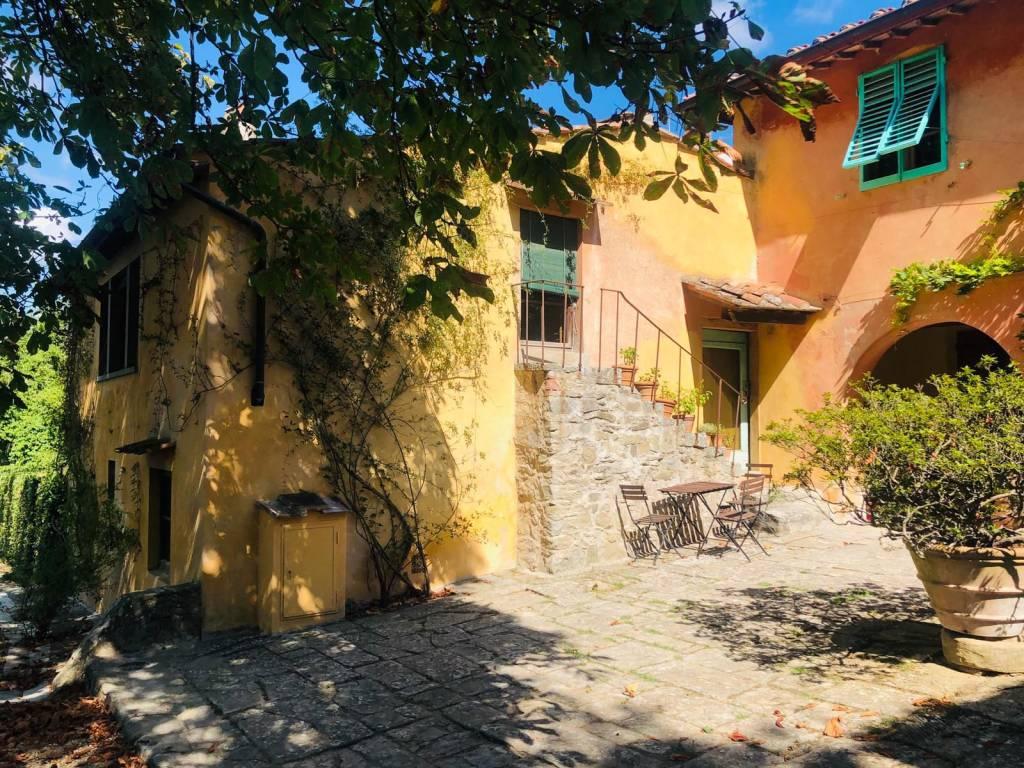 Appartamento in Affitto a Fiesole Centro: 4 locali, 130 mq