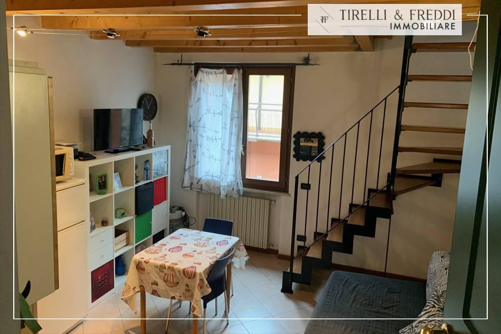 Appartamento in vendita a Rodengo-Saiano, 2 locali, prezzo € 85.000 | CambioCasa.it