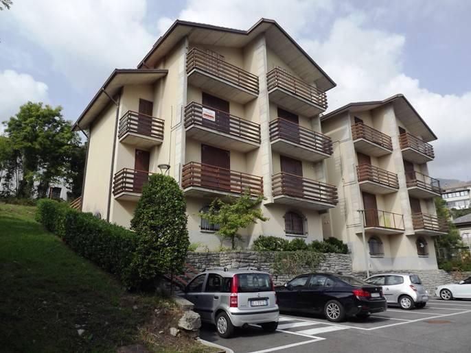 Appartamento in vendita a Rota d'Imagna, 3 locali, prezzo € 29.900   PortaleAgenzieImmobiliari.it