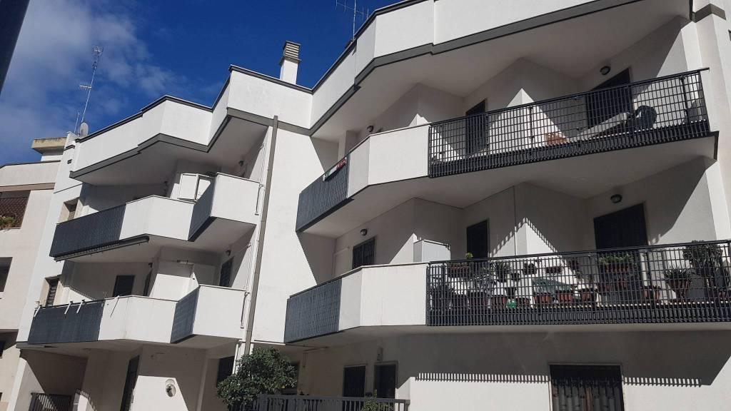 Appartamento in vendita a Triggiano, 3 locali, prezzo € 155.000 | CambioCasa.it