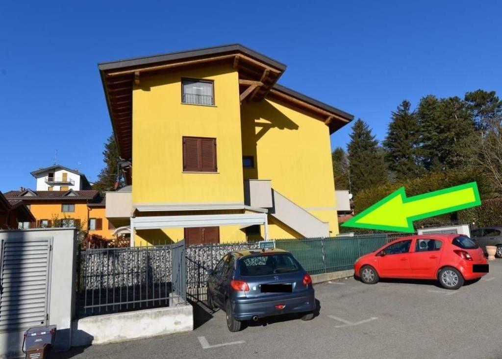 Appartamento in vendita a Cadorago, 4 locali, prezzo € 105.000   PortaleAgenzieImmobiliari.it