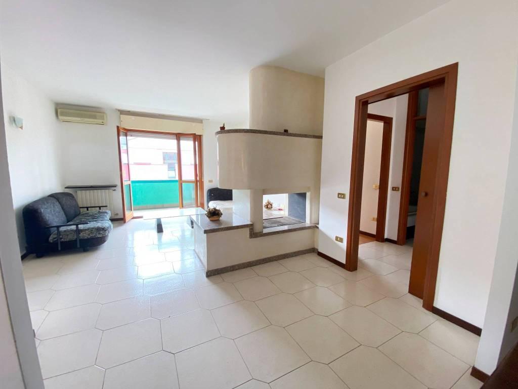 Appartamento in vendita a Villa di Serio, 3 locali, prezzo € 139.000   PortaleAgenzieImmobiliari.it