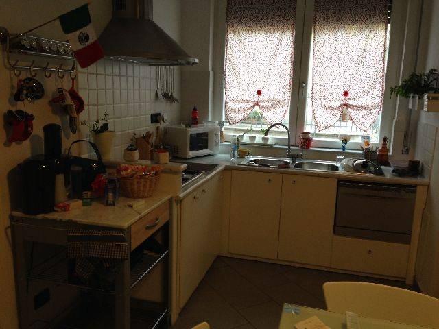 Appartamento in vendita a Ameglia, 4 locali, prezzo € 160.000 | PortaleAgenzieImmobiliari.it