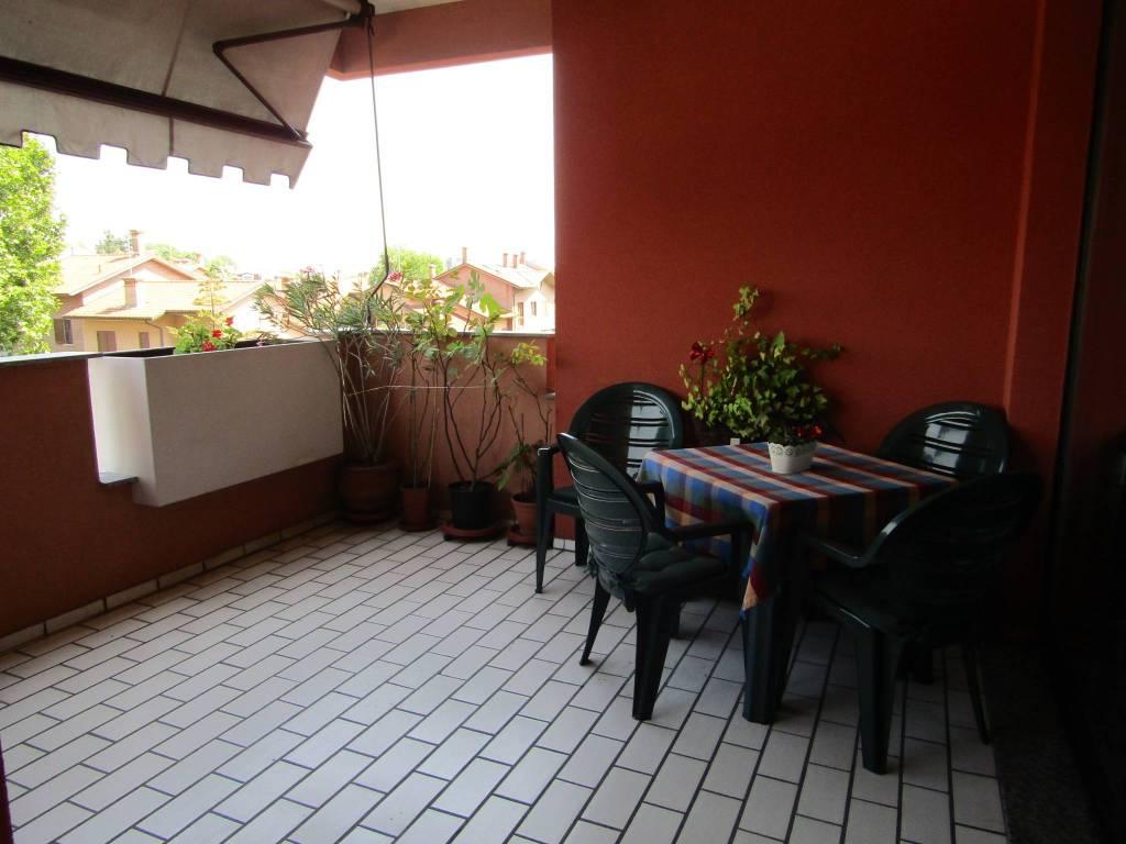 Appartamento in vendita a Segrate, 3 locali, prezzo € 315.000 | CambioCasa.it