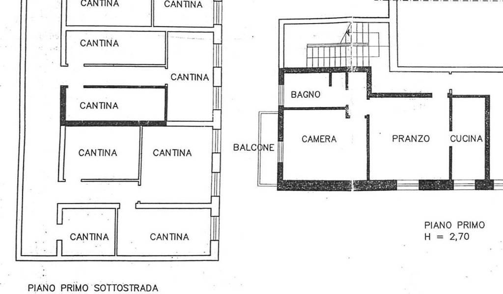 Appartamento in Vendita a Castelfranco Emilia: 1 locali, 55 mq