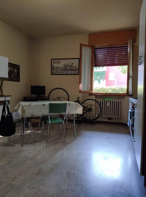 Appartamento in vendita a Castelnuovo Rangone, 2 locali, prezzo € 79.000 | CambioCasa.it