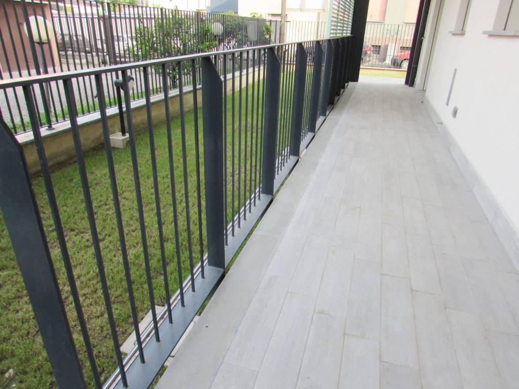 Appartamento in vendita a Cinisello Balsamo, 3 locali, prezzo € 265.500 | PortaleAgenzieImmobiliari.it