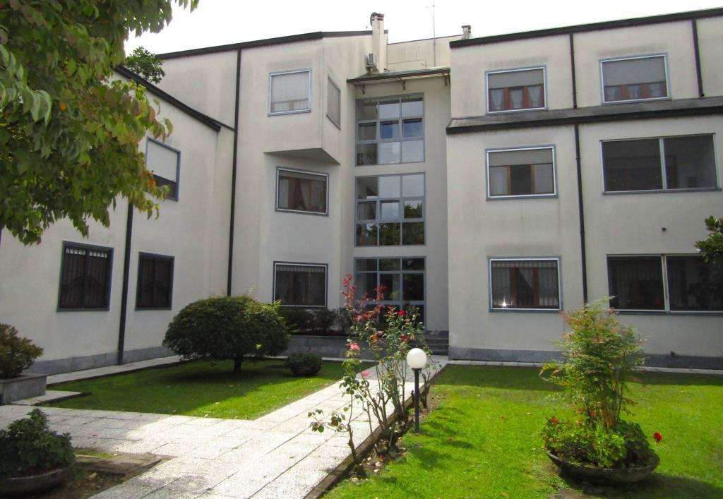 Appartamento in vendita a Garlasco, 3 locali, prezzo € 93.000   CambioCasa.it