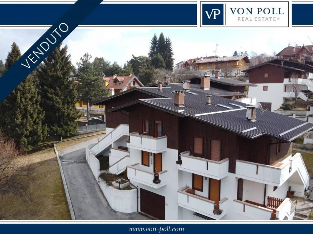 Appartamento in vendita a Roana, 3 locali, prezzo € 99.000 | CambioCasa.it