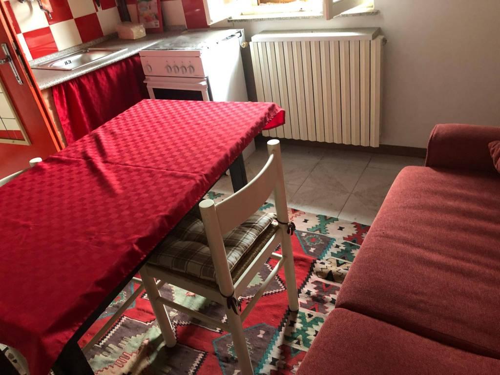 Appartamento in vendita a San Martino Siccomario, 1 locali, prezzo € 35.000 | PortaleAgenzieImmobiliari.it