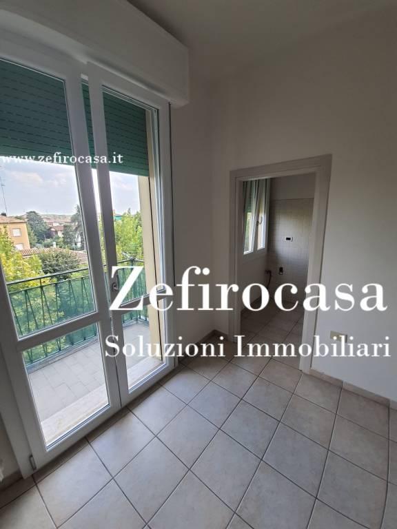 Appartamento in Affitto a San Giovanni In Persiceto Semicentro: 3 locali, 67 mq