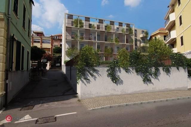 Appartamento in vendita a Varazze, 2 locali, prezzo € 250.000 | CambioCasa.it