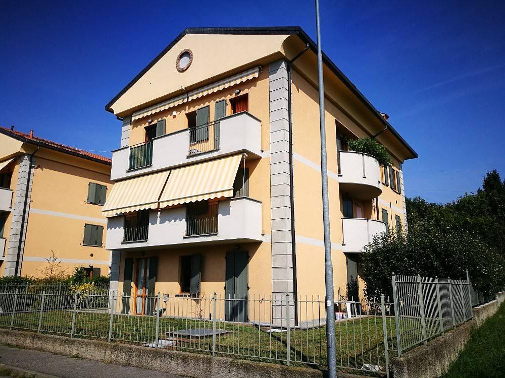 Appartamento in vendita a Solza, 3 locali, prezzo € 140.000   PortaleAgenzieImmobiliari.it