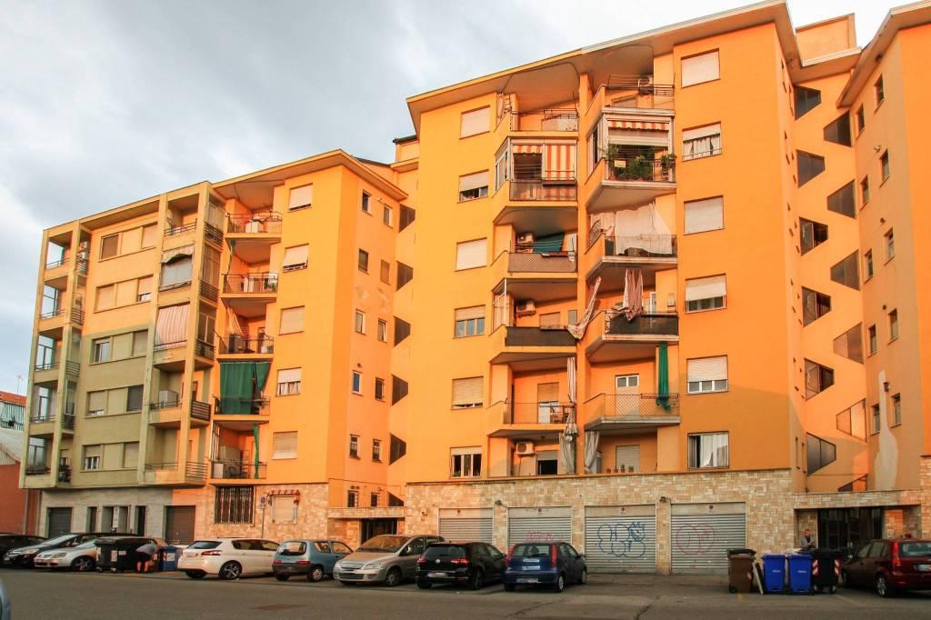 Appartamento in vendita a Moncalieri, 2 locali, prezzo € 68.000 | CambioCasa.it