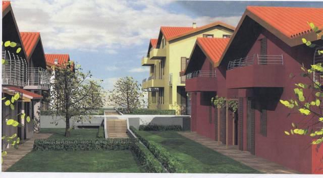 Villa in vendita a Fino Mornasco, 4 locali, prezzo € 325.000 | Cambio Casa.it