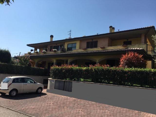 Appartamento in Vendita a Corciano:  2 locali, 50 mq  - Foto 1