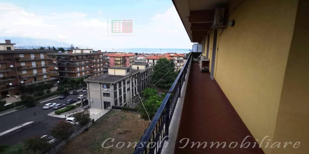 Attico / Mansarda in vendita a Giarre, 7 locali, prezzo € 179.000   PortaleAgenzieImmobiliari.it