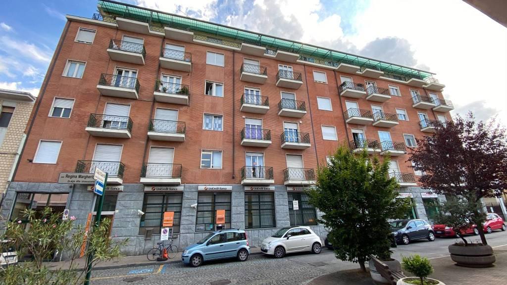 Appartamento in vendita a Orbassano, 2 locali, prezzo € 69.000   CambioCasa.it