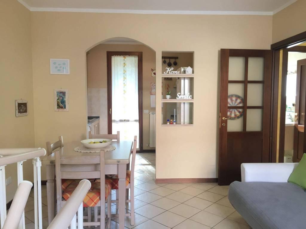 Appartamento in vendita a Scarperia e San Piero, 3 locali, prezzo € 198.000 | PortaleAgenzieImmobiliari.it