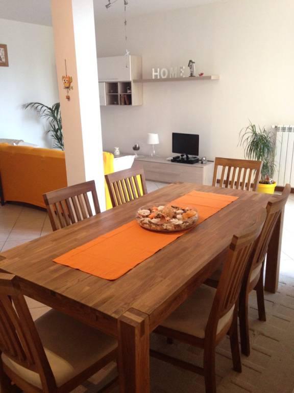 Appartamento in vendita a Borghetto Lodigiano, 3 locali, prezzo € 129.000 | CambioCasa.it