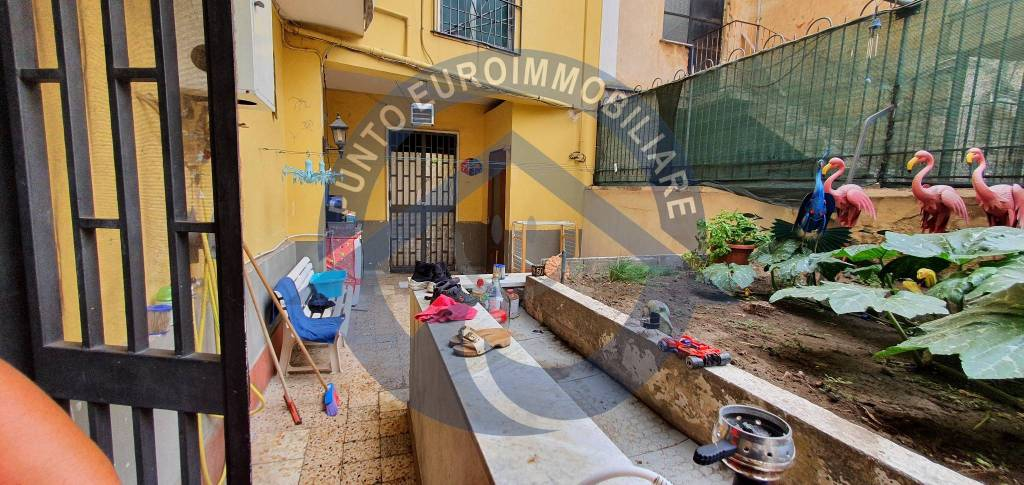 Appartamento in vendita a San Giorgio a Cremano, 3 locali, prezzo € 155.000 | PortaleAgenzieImmobiliari.it