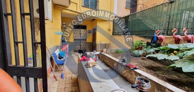 Appartamento in Vendita a San Giorgio a Cremano