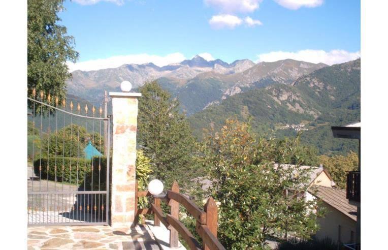 Villa in vendita a Alpette, 7 locali, prezzo € 175.000 | CambioCasa.it
