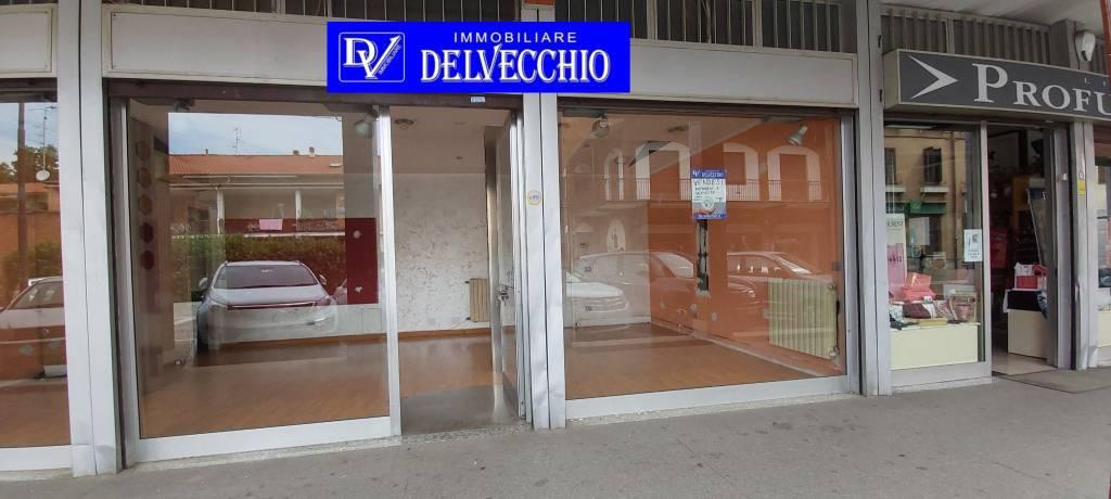 Negozio / Locale in vendita a Solaro, 1 locali, prezzo € 69.000   PortaleAgenzieImmobiliari.it