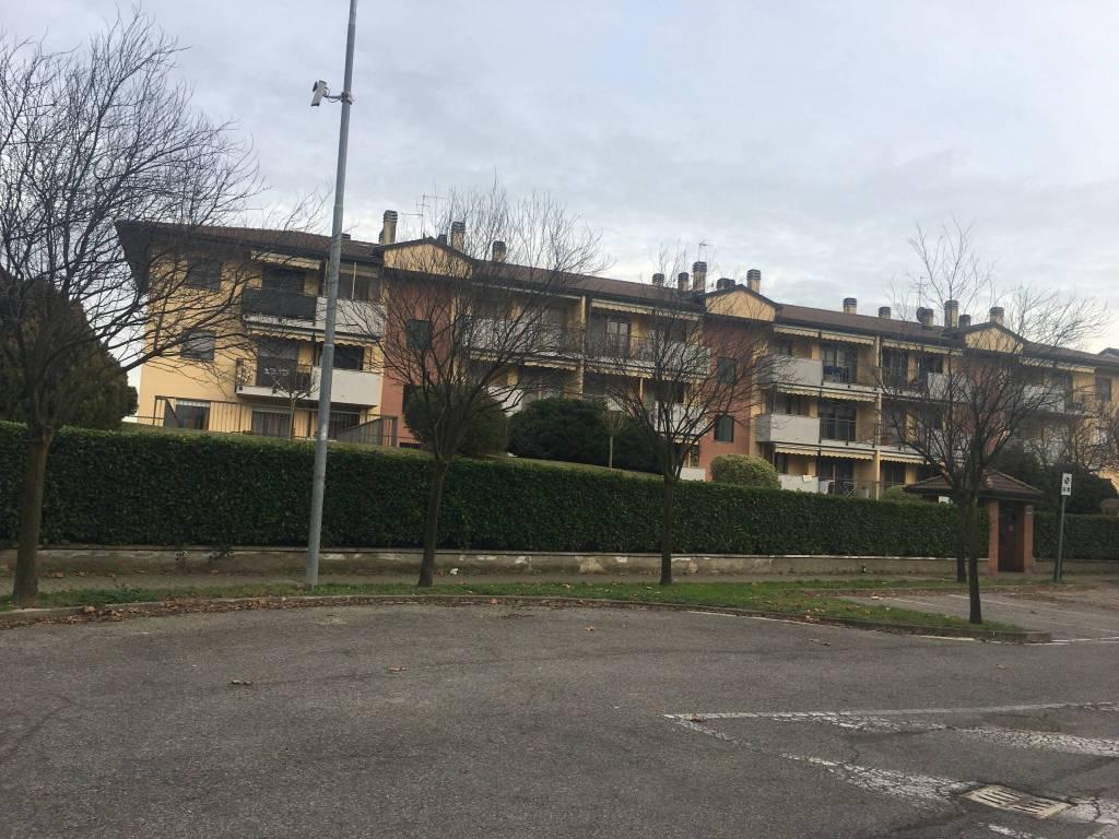 Appartamento in vendita a Settala, 3 locali, prezzo € 143.000 | CambioCasa.it