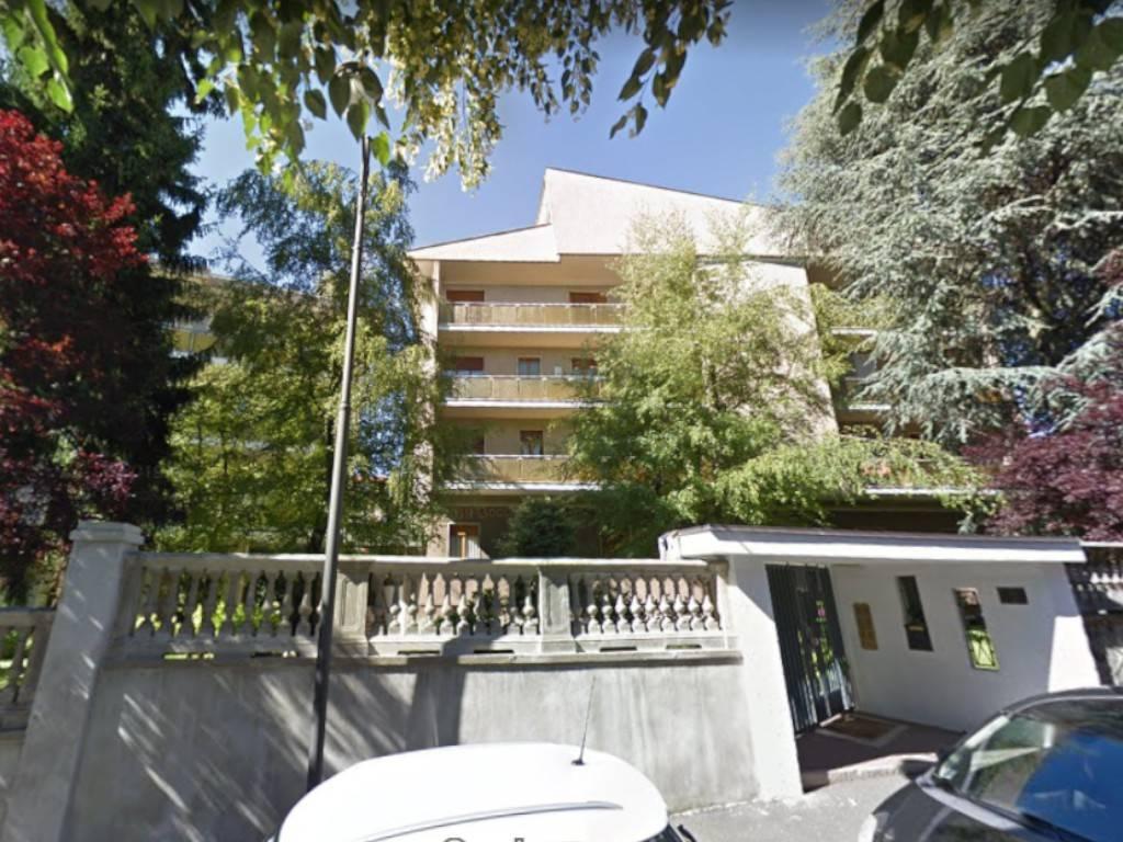 Appartamento in vendita a Rivoli, 3 locali, prezzo € 110.000 | CambioCasa.it