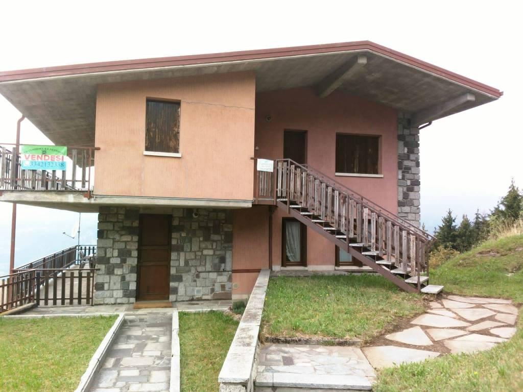 Villa in vendita a Pian Camuno, 4 locali, prezzo € 135.000 | PortaleAgenzieImmobiliari.it
