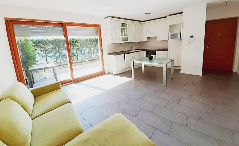 Appartamento in vendita a Pergine Valsugana, 3 locali, prezzo € 225.000 | CambioCasa.it