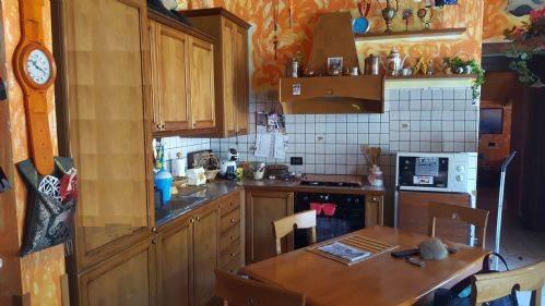 Attico / Mansarda in affitto a Cuveglio, 2 locali, prezzo € 400 | PortaleAgenzieImmobiliari.it