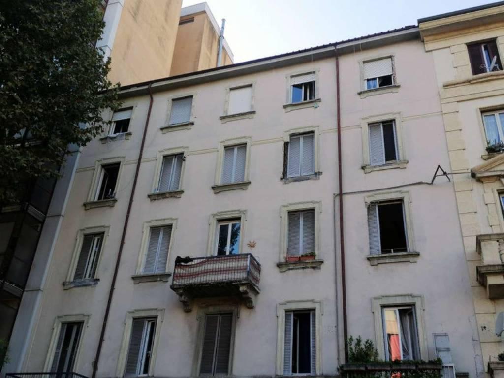 Appartamento in vendita a Sesto San Giovanni, 2 locali, prezzo € 125.000 | CambioCasa.it
