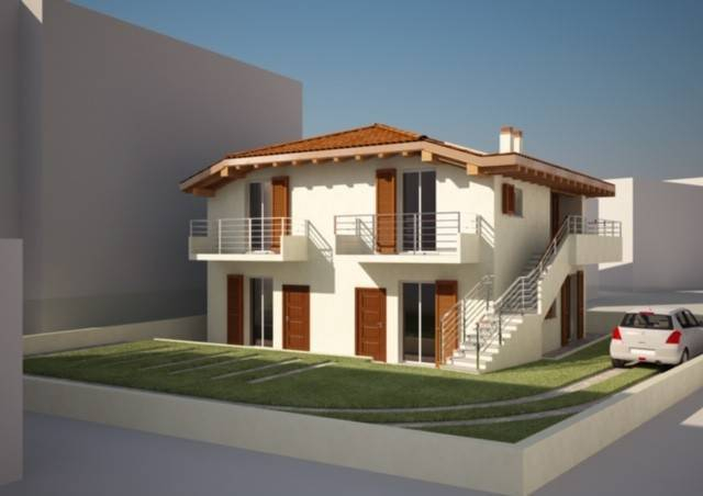 Villa in vendita a Ponteranica, 4 locali, Trattative riservate | PortaleAgenzieImmobiliari.it