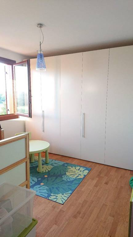 Appartamento in Affitto a San Giovanni In Persiceto Periferia: 3 locali, 94 mq
