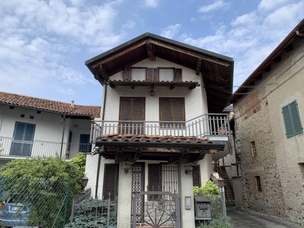 Rustico / Casale in vendita a Buttigliera Alta, 3 locali, prezzo € 169.000 | CambioCasa.it